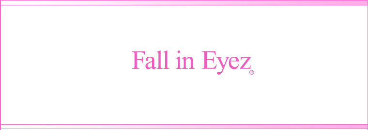 Fall in Eyez(R)